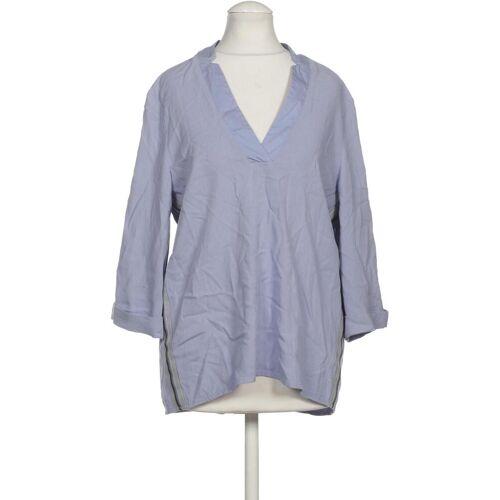 YAYA Damen Bluse blau kein Etikett DE 36