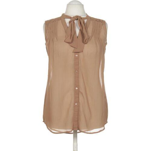 Yumi Damen Bluse braun kein Etikett INT M
