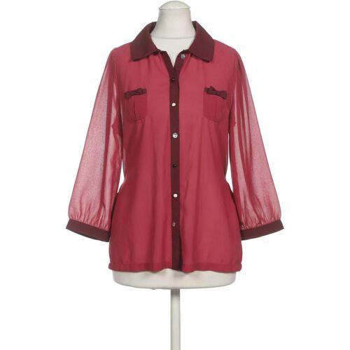 Yumi Damen Bluse rot Synthetik EUR 36