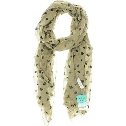 ZARA Damen Schal grün kein Etikett