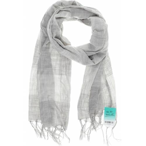 ZARA Damen Schal grau kein Etikett