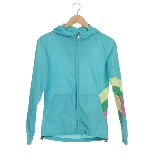 Zimtstern Damen Jacke blau Synthetik INT XS