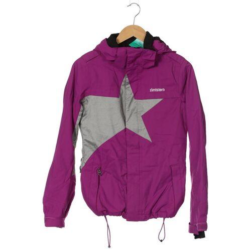 Zimtstern Damen Jacke pink Synthetik INT XS