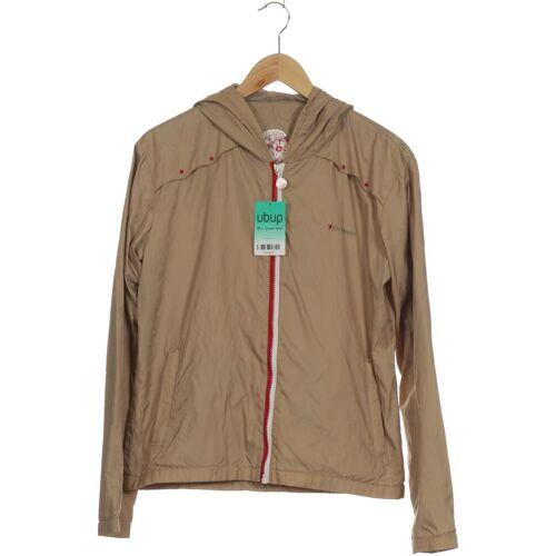 Zimtstern Damen Jacke beige kein Etikett INT L