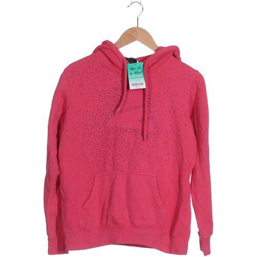 Zimtstern Damen Kapuzenpullover INT M pink