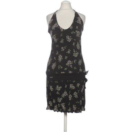 Zimtstern Damen Kleid schwarz Baumwolle INT XS