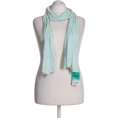 Zimtstern Damen Schal grün kein Etikett