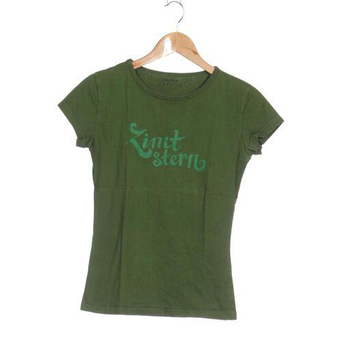 Zimtstern Damen T-Shirt INT XS grün