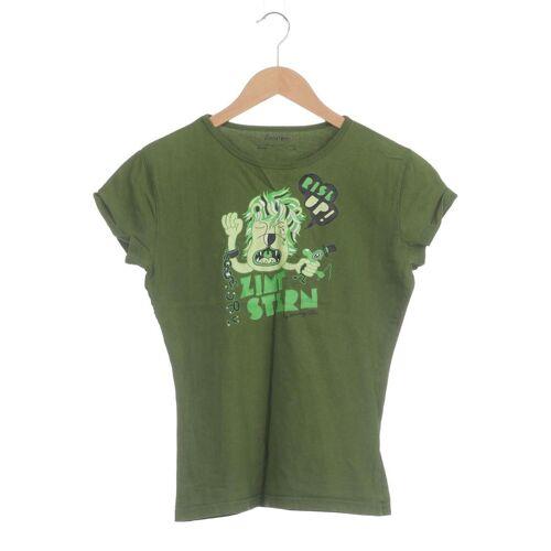 Zimtstern Damen T-Shirt INT M grün