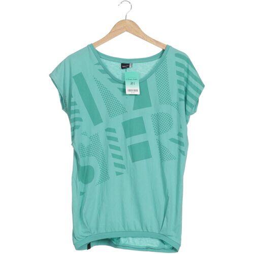 Zimtstern Damen T-Shirt INT S grün