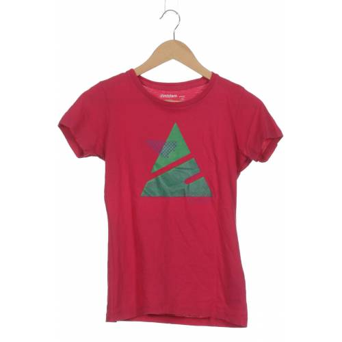 Zimtstern Damen T-Shirt INT XS pink