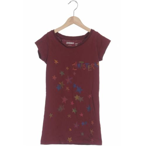 Zimtstern Damen T-Shirt braun kein Etikett INT XS