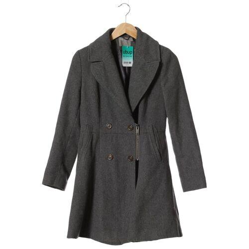 asos Damen Mantel grau kein Etikett EUR 36