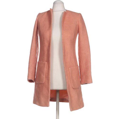 asos Damen Mantel pink kein Etikett INT M
