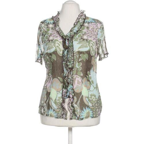Bianca Damen Bluse grün kein Etikett INT L