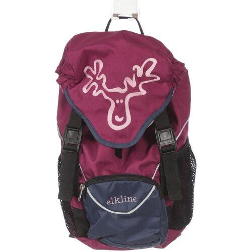 elkline Damen Rucksack pink kein Etikett