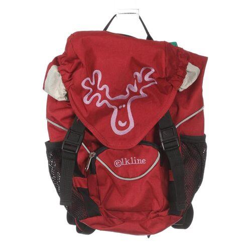 elkline Damen Rucksack rot kein Etikett