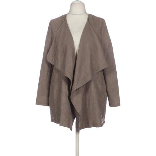 Maze Damen Mantel grau Synthetik INT L