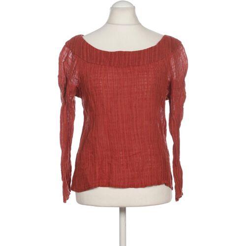 senas Damen Bluse rot kein Etikett INT M