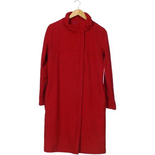 sessùn Damen Mantel rot kein Etikett INT L