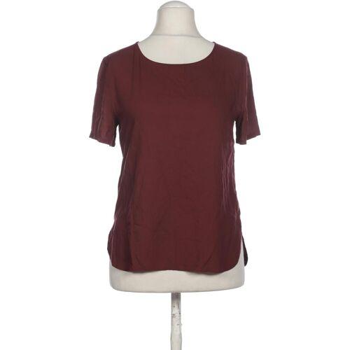 tigha Damen Bluse rot kein Etikett INT S