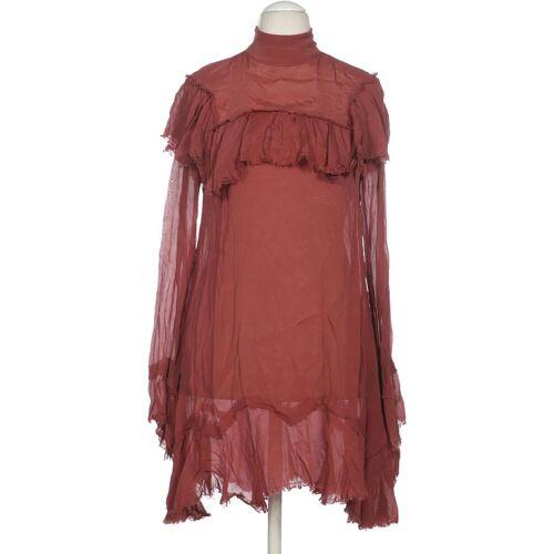 tigha Damen Bluse pink Viskose INT S