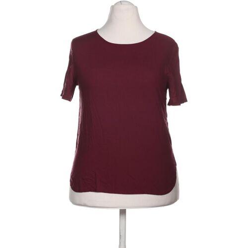 tigha Damen Bluse rot kein Etikett INT L