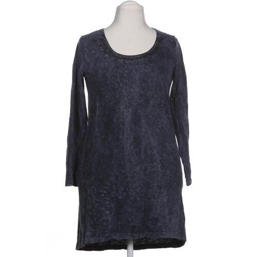 tredy Damen Kleid blau kein Etikett DE 42