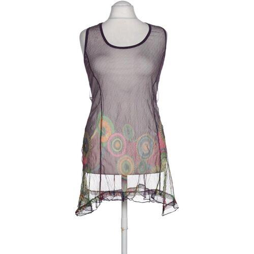 tredy Damen Kleid lila kein Etikett DE 40