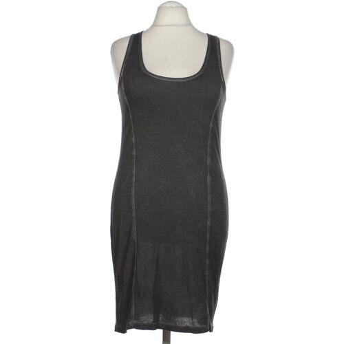 tredy Damen Kleid grau Viskose DE 40