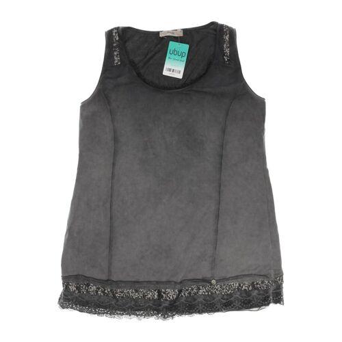 tredy Damen Kleid grau kein Etikett DE 42