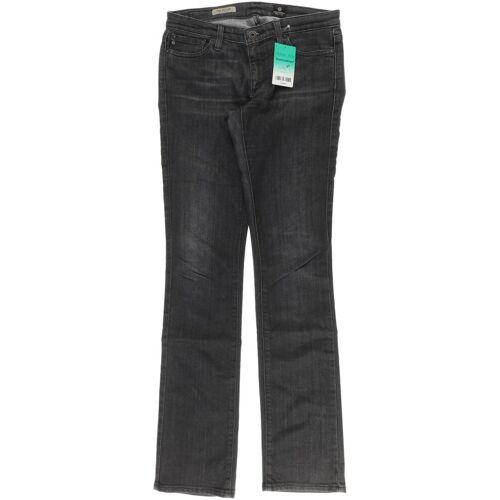 AG Adriano Goldschmied Damen Jeans grau kein Etikett INCH 29