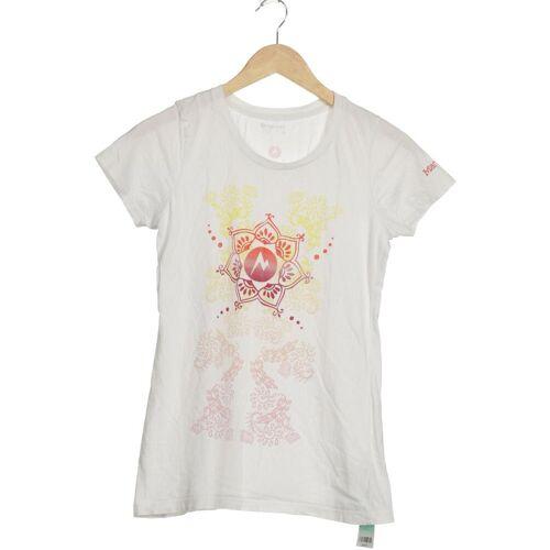 Marmot Damen T-Shirt INT M weiß
