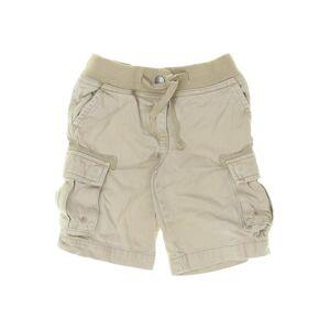 Mini Boden Herren Shorts beige Baumwolle Synthetik Wolle DE 86
