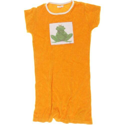 BALBINA Damen Kleid orange Baumwolle Synthetik DE 164