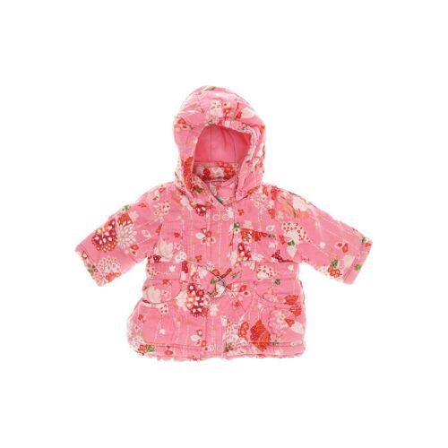 Cakewalk Damen Jacke & Mantel pink Baumwolle DE 62