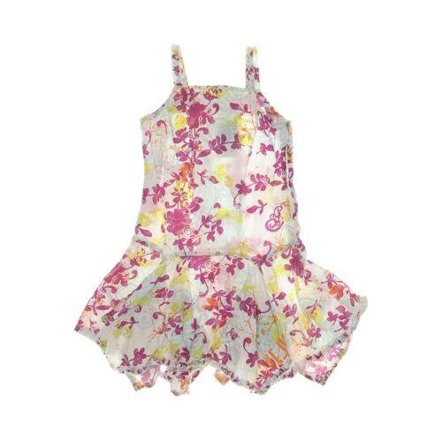 Cakewalk Damen Kleid weiß kein Etikett DE 140