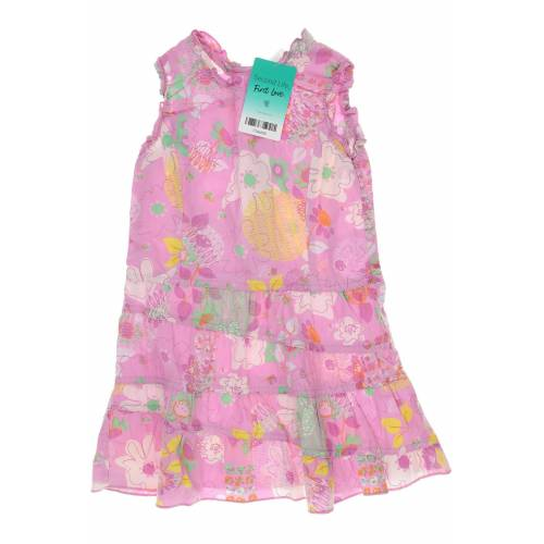 Cakewalk Damen Kleid lila kein Etikett DE 98