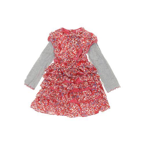 Cakewalk Damen Kleid rot Baumwolle DE 92