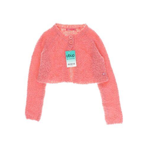 Cakewalk Damen Strickjacke pink Synthetik Wolle DE 122