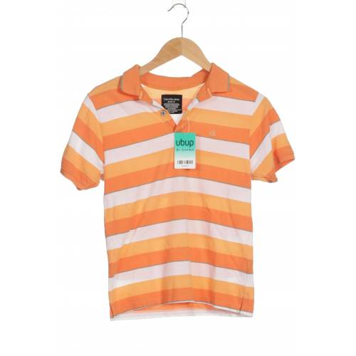 Calvin Klein Herren Poloshirt DE 140