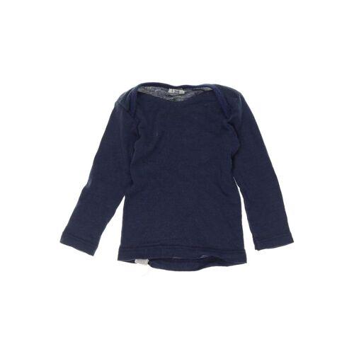 cosilana Herren Pullover blau Seide DE 74