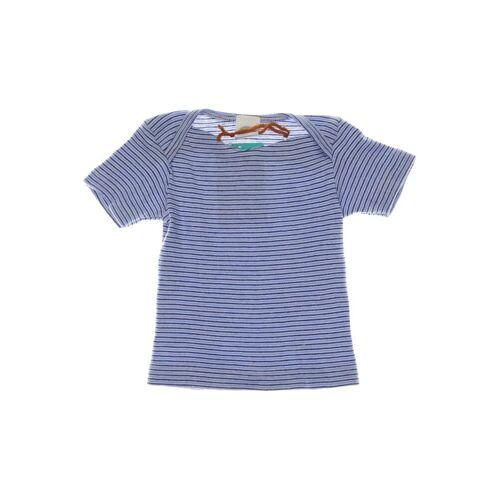 cosilana Herren T-Shirt blau Baumwolle DE 62