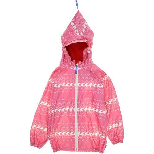 Finkid Damen Jacke & Mantel pink kein Etikett DE 110