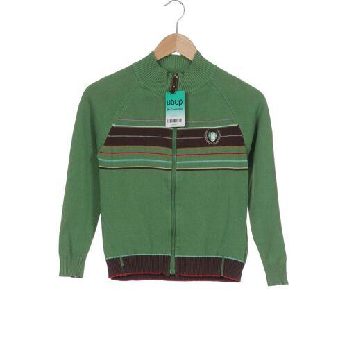 Finkid Damen Jacke & Mantel grün Baumwolle DE 140