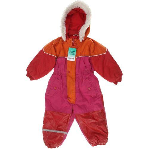 H&M Damen Schneeanzug DE 92 rot