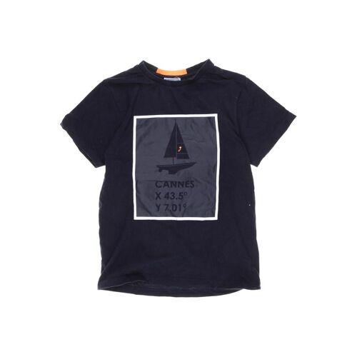 Jacadi Herren T-Shirt blau kein Etikett DE 140