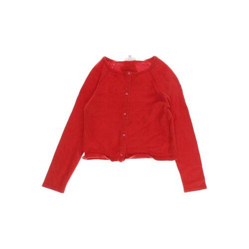 Jacadi Damen Strickjacke rot kein Etikett DE 116