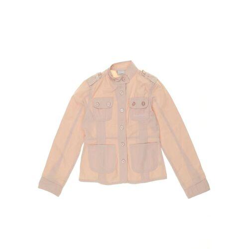 KangaROOS Damen Jacke & Mantel pink Baumwolle DE 140