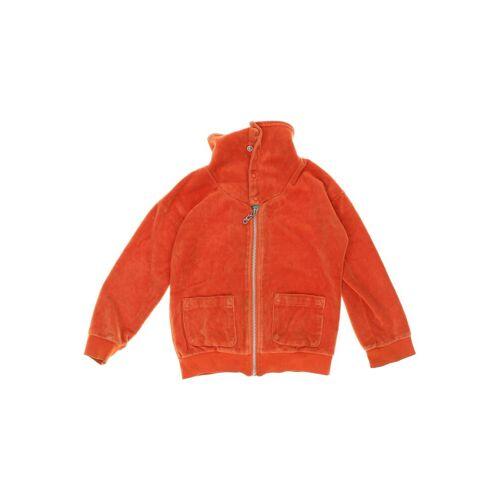 Katvig Damen Jacke & Mantel orange Baumwolle Synthetik DE 110